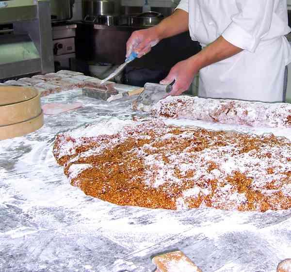 Modica Sicily Chocolate Tasting
