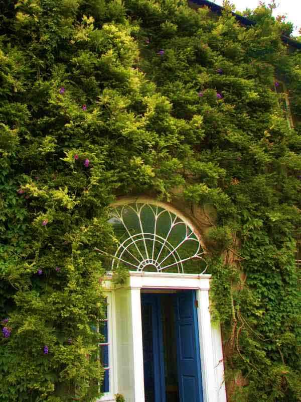 Ballymaloe House Ireland Foodie Heaven