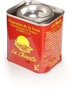 Spanish Paprika Pimenton