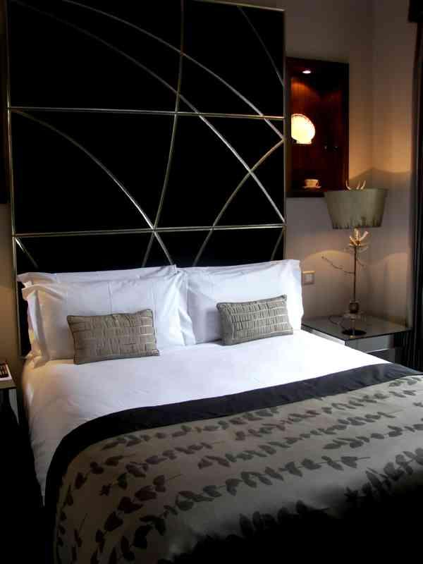 Dylan Hotel Dublin Designer Trend setting hotel