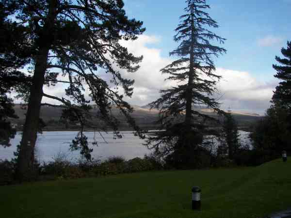The Park Hotel and Spa Kenmare Ireland