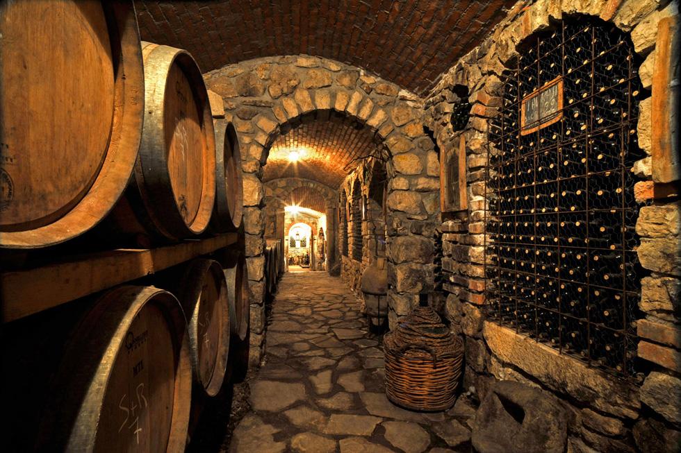 Antonio Caggiano Winery
