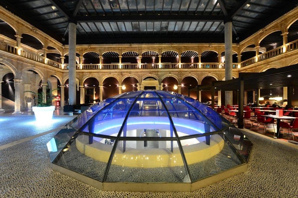 Burgo de Osma Spa Hotel