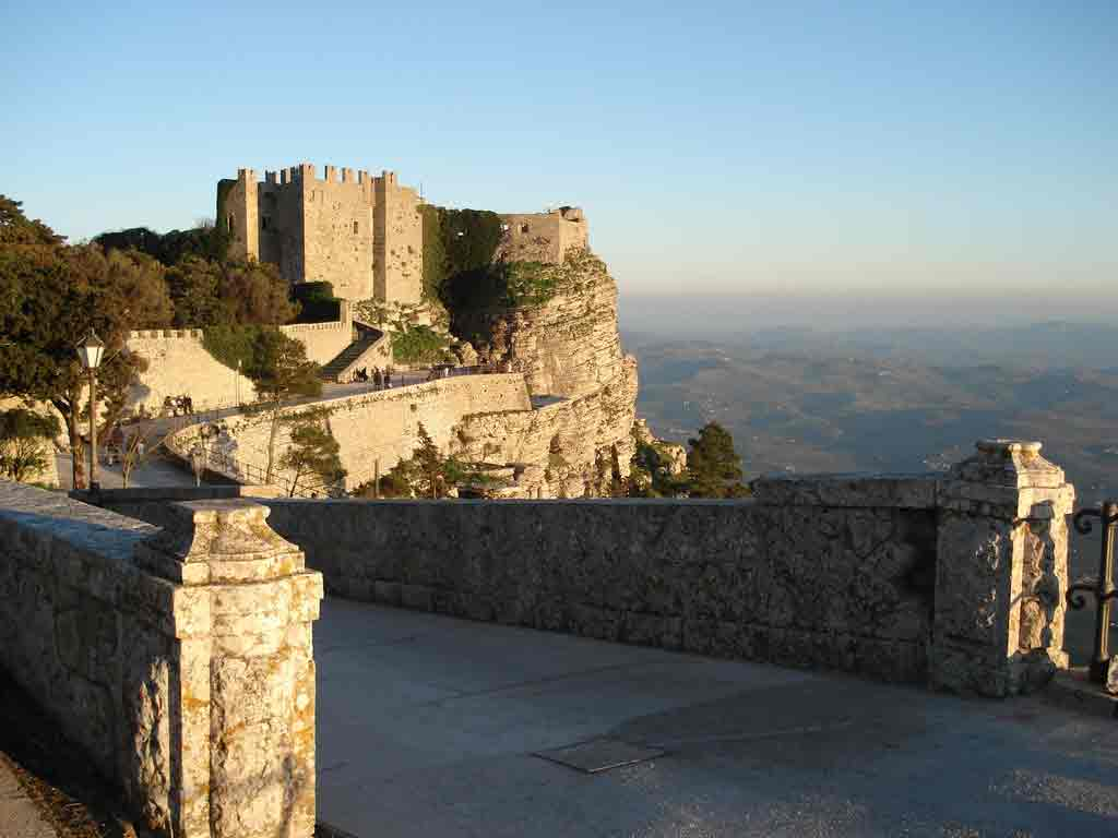 Most beautiful towns in Sicily