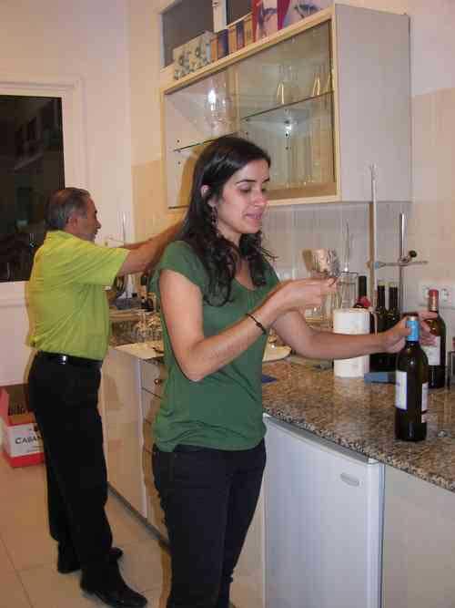 Pazo Casanova wine estate Galicia