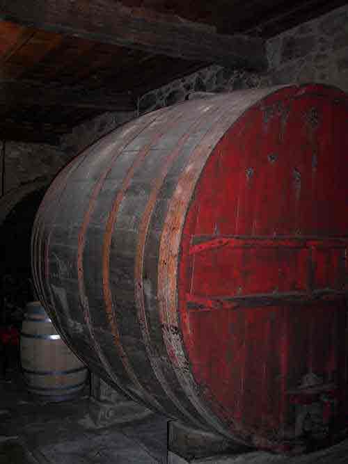 Palacio de Fefinanes wine estate Rias Baixas Galicia