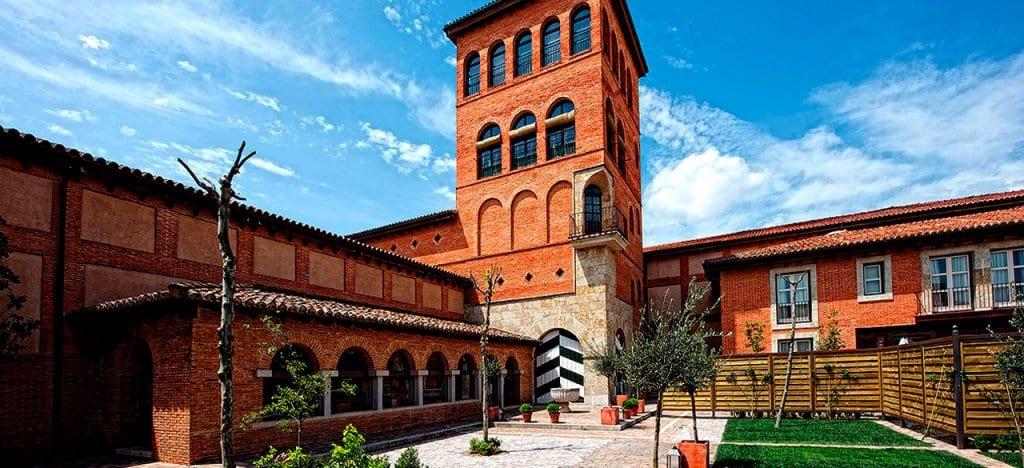 Hotel Hacienda Unamuno
