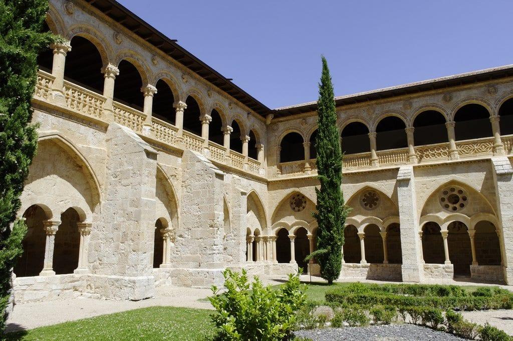 Hotel Monastery of Valbuena, San Bernardo