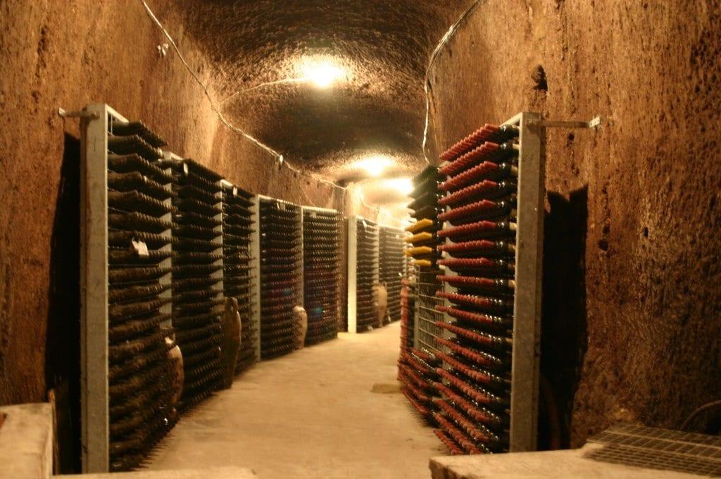 Mustilli Winery