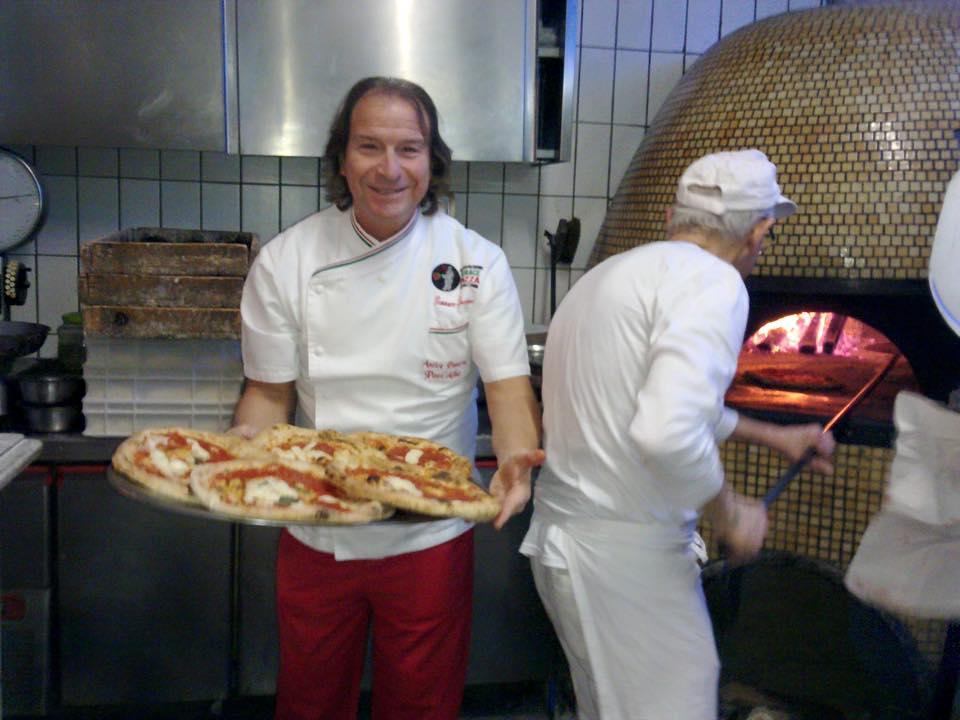 Antica Pizzeria Port Alba
