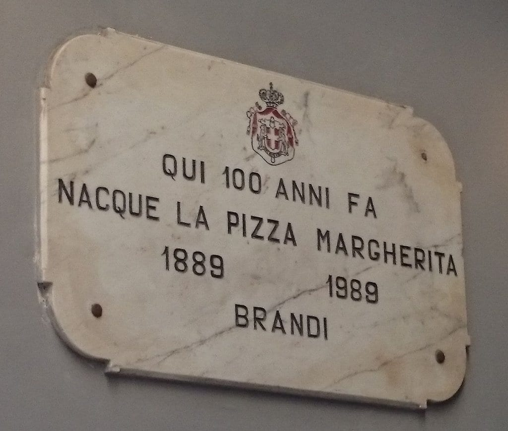 Brandi Pizzeria