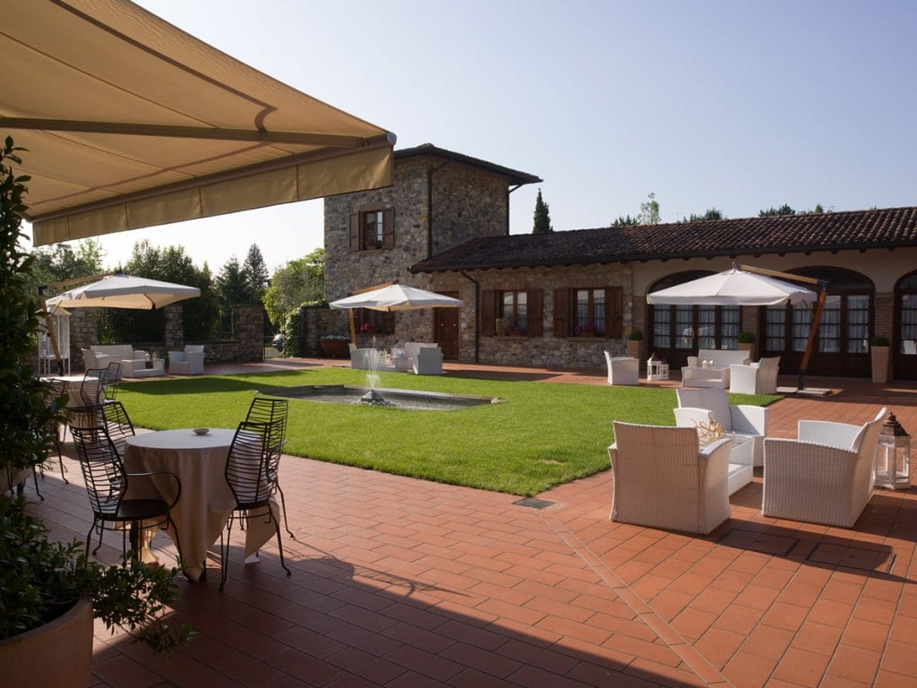 Matrimonio In Franciacorta : The hot list best wine hotels in tuscany piedmont and
