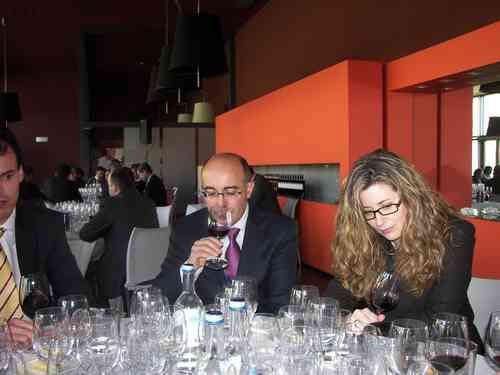 Wine Marketing Conference Rioja Spain