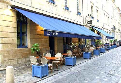 Best of Bordeaux La Tupina