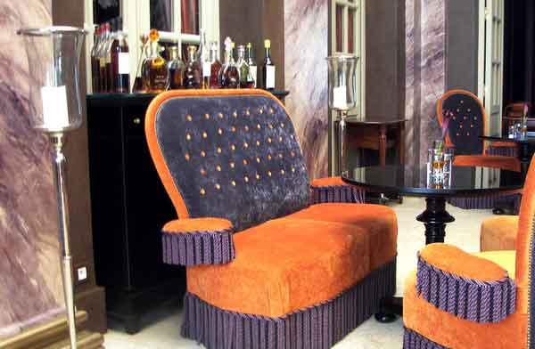 Best of Bordeaux Regent Hotel and Restaurant