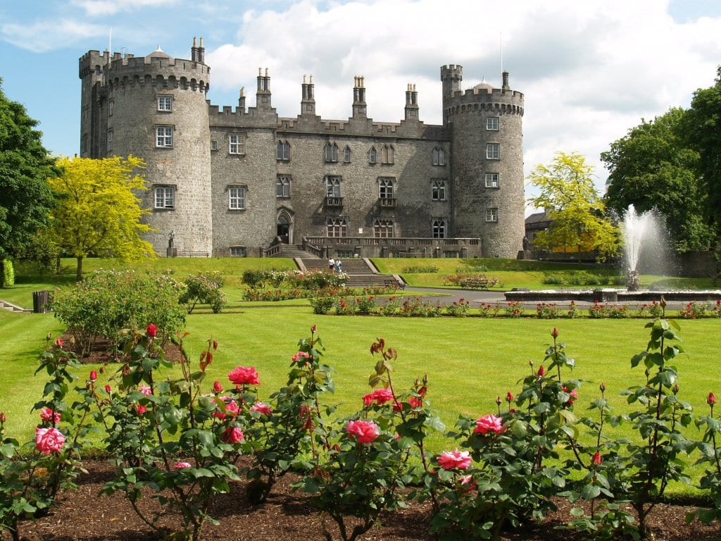 Most Beautiful Castles In Ireland 187 Cellar Tours