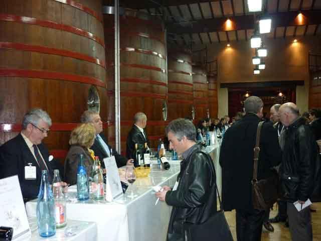 Bordeaux Futures 2009
