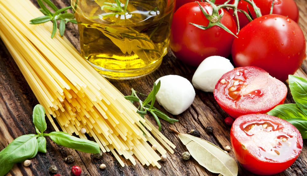 Essential List of Italian Ingredients