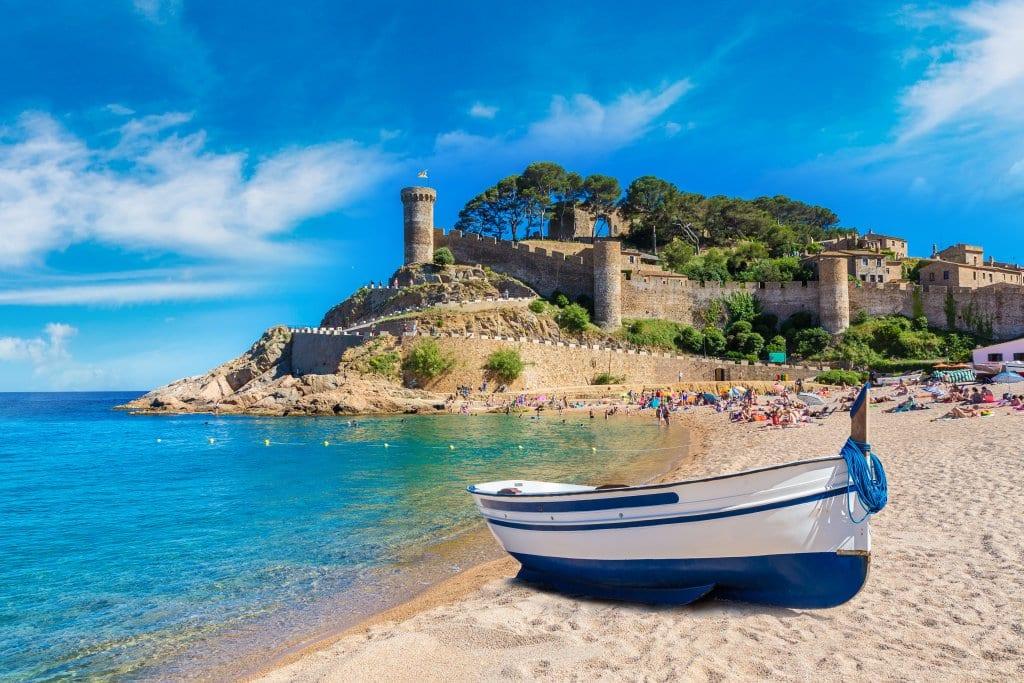 Castillo Torre del Mar