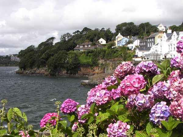 Kinsale - Charming village in Ireland