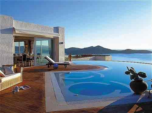 Best beach hotels Europe