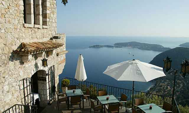 Best luxury beach resorts in europe this summer cellar tours for Boutique hotels france