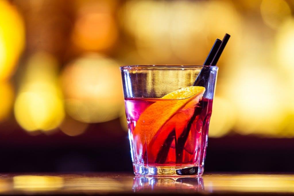 10 Iconic Italian Cocktails » Cellar Tours