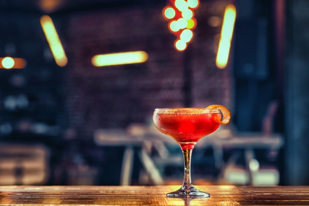 10 iconic italian cocktails cellar tours for Cocktail preparation