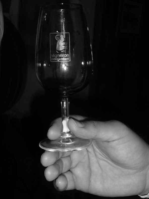Mediterranean France wine travel notes