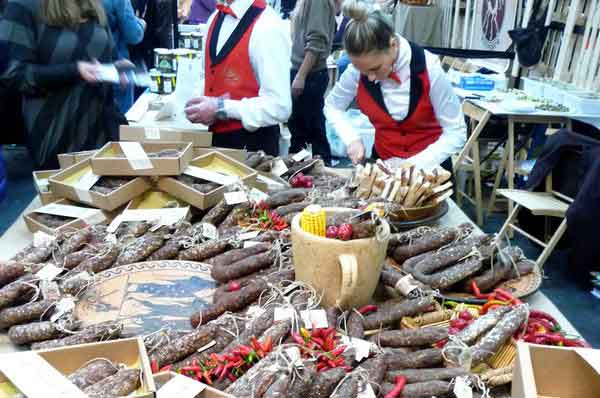 Salone del Gusto, Notes from this year's food fair