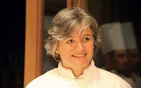 best female chefs italy