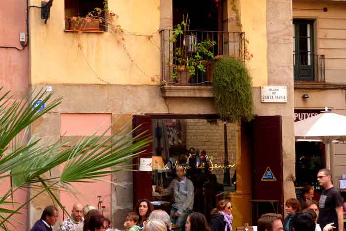 Barcelona Foodie Weekend