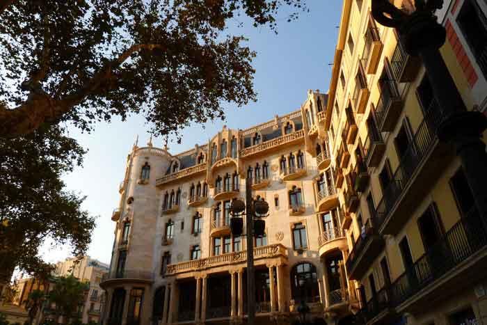 Barcelona foodie weekend