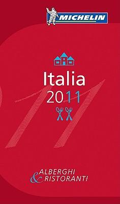 Michelin Stars Italy 2011