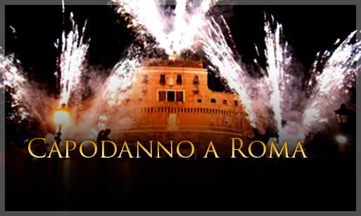Italy new Year Festivities