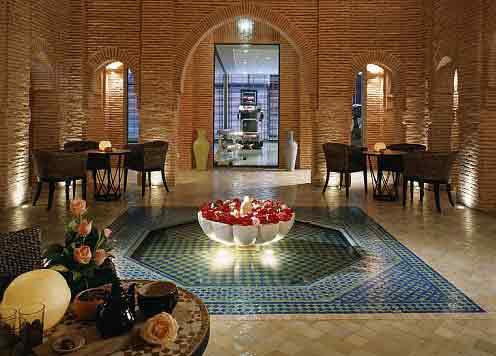 Gourmet Morocco