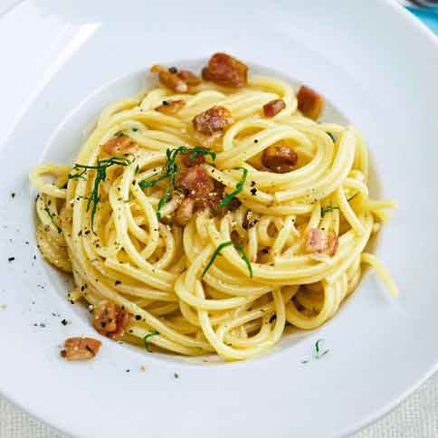 Best Pasta Dishes
