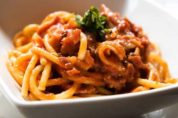 Best Pasta