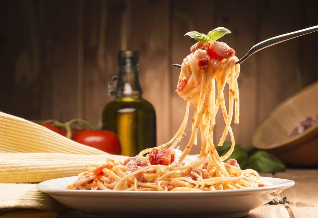 Famous Italian Pasta Dishes