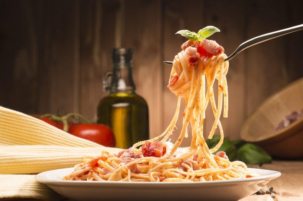 Ten Best Pasta Dishes Ever Famous Italian Pasta Dishes Cellar Tours