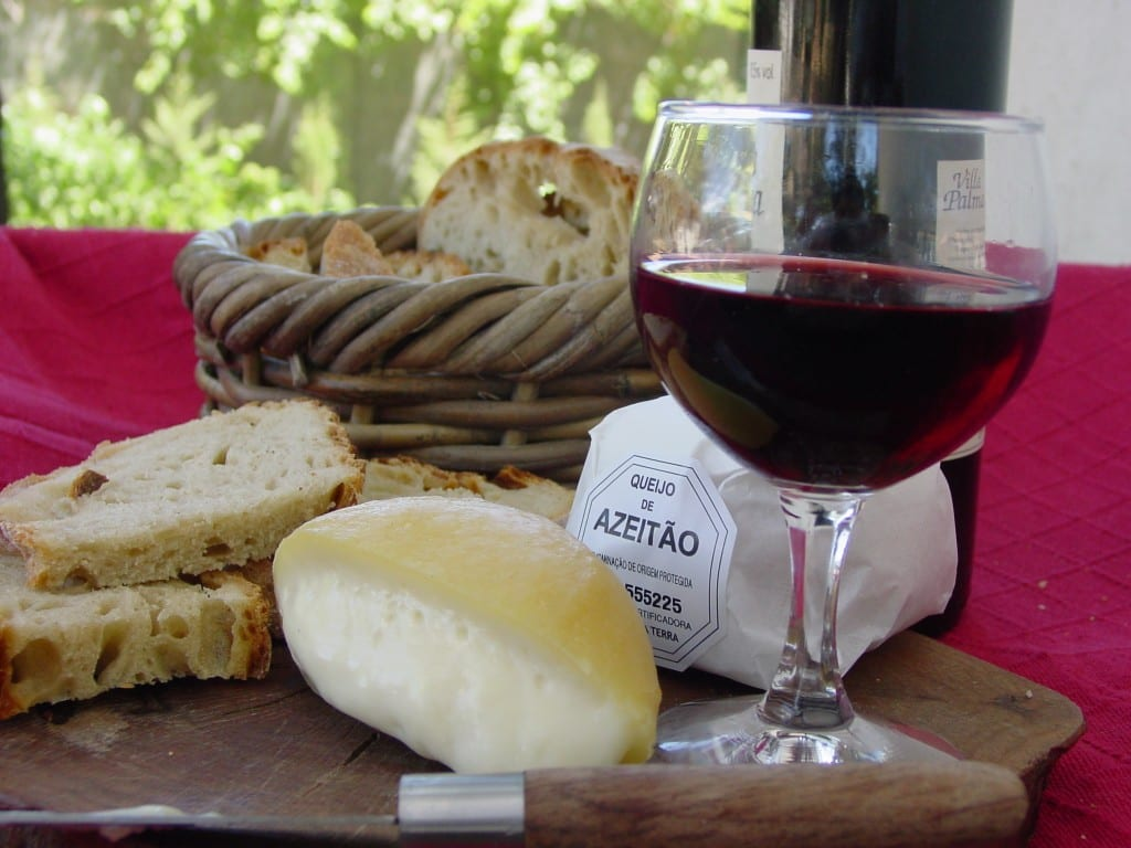 Cheese lovers guide to Portugal » Cellar Tours