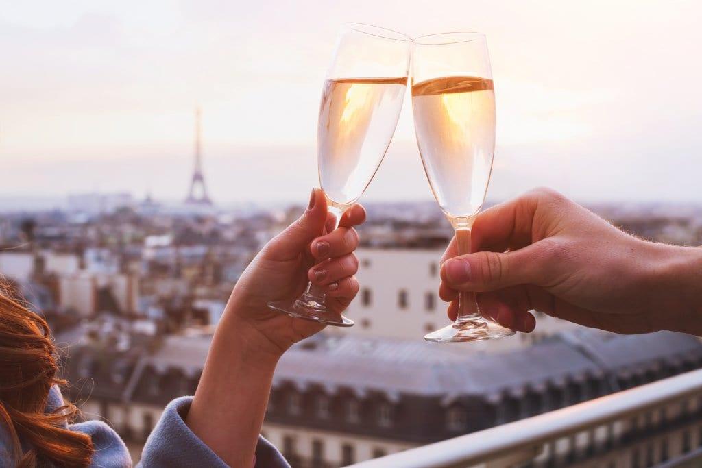 Paris Restaurants for Wine Lovers