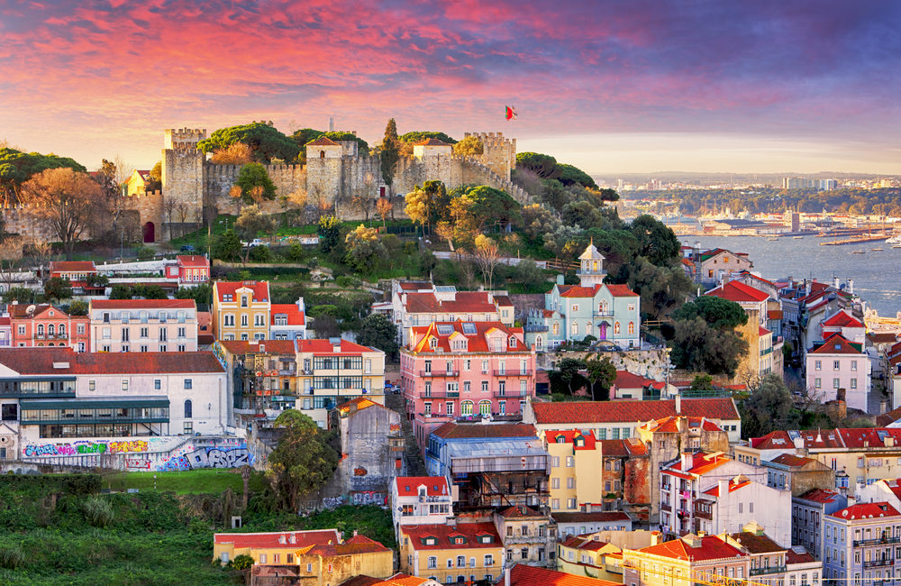 48 hours in Lisbon for Foodies
