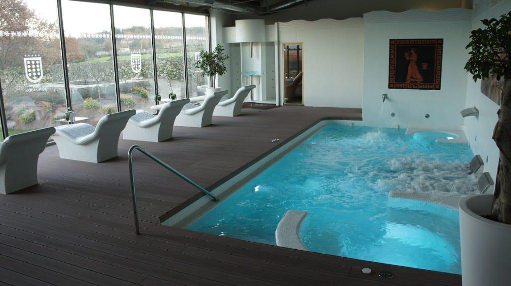 Ten Best Spa Hotels In Spain Cellar Tours