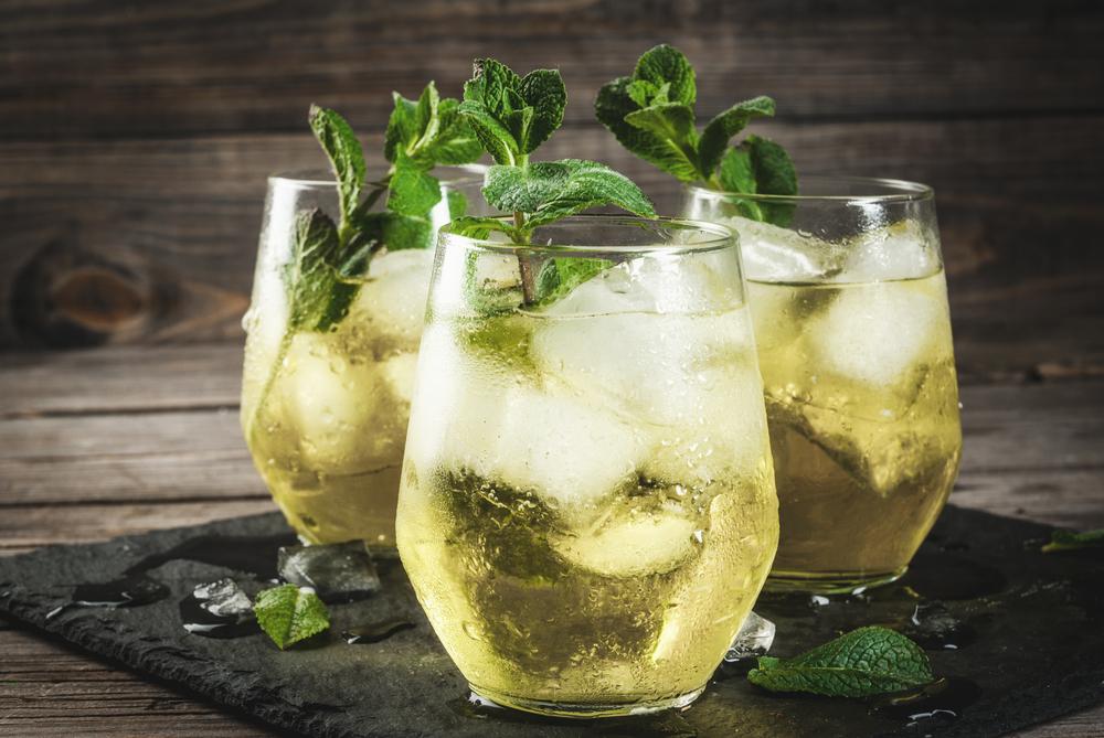 Rebujito, Spanish Cocktail