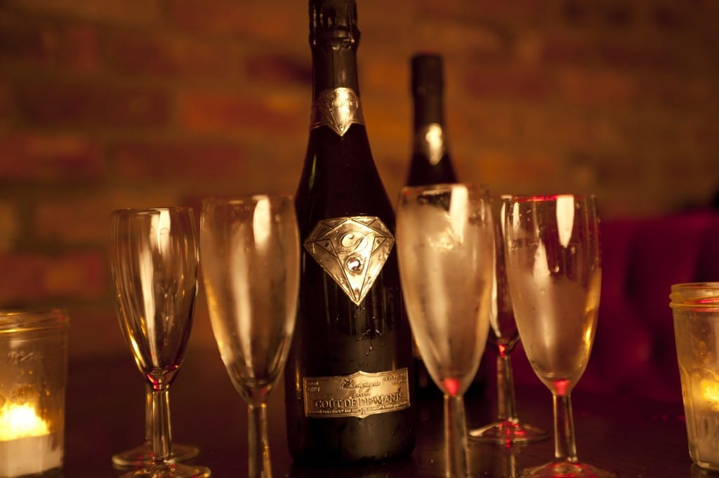 Top Ten Most Expensive Champagnes » Cellar Tours