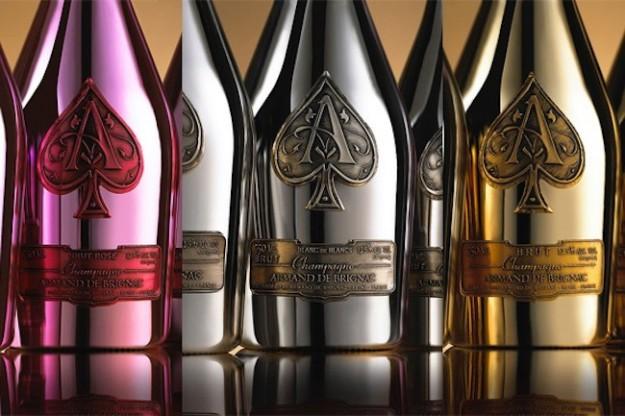 NV Armand de Brignac Ace of Spades Rosé