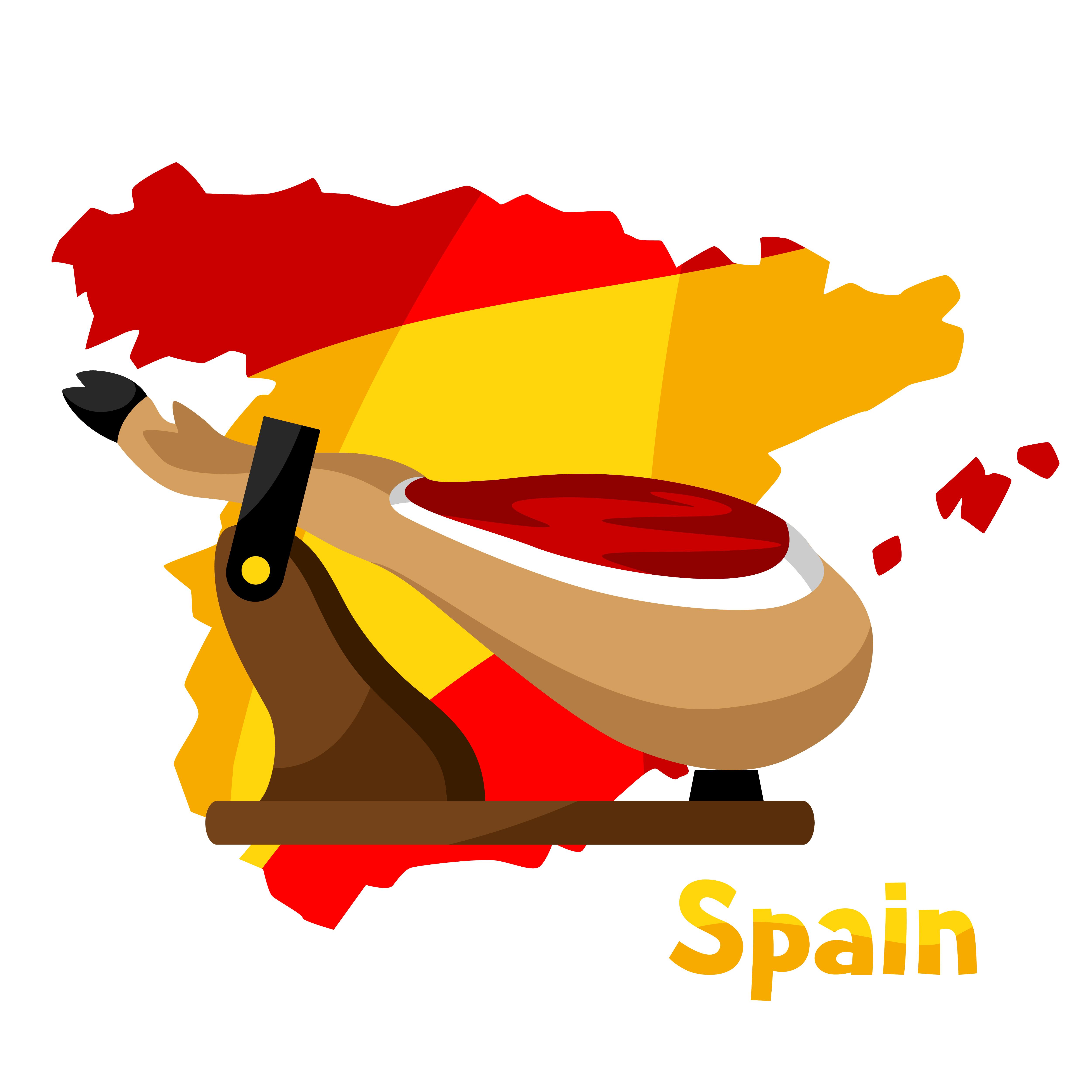 Spanish Regional Gastronomy Guide » CellarTours