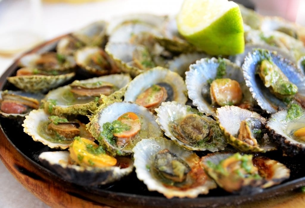 Best Restaurants for Seafood lovers in Portugal
