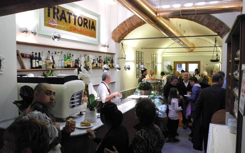 Restaurant Casalinga